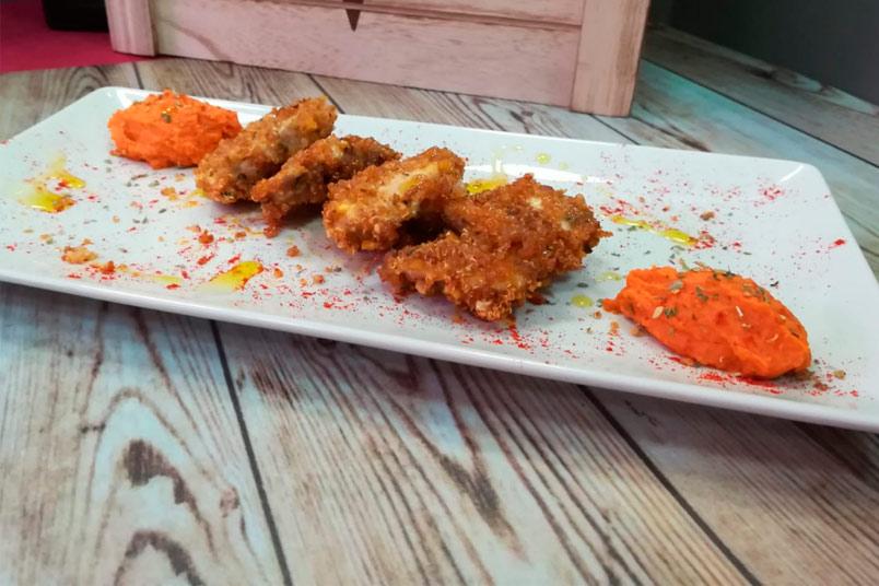 Receta-nuggets-de-pollo